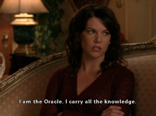 Lorelai Gilmore Quotes to Live By - Throwbacks - Livingly